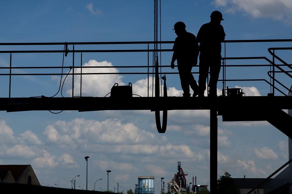 Esteja atento aos riscos do trabalho na Construção Civil