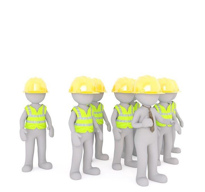 Porque é importante investir em segurança do trabalho?
