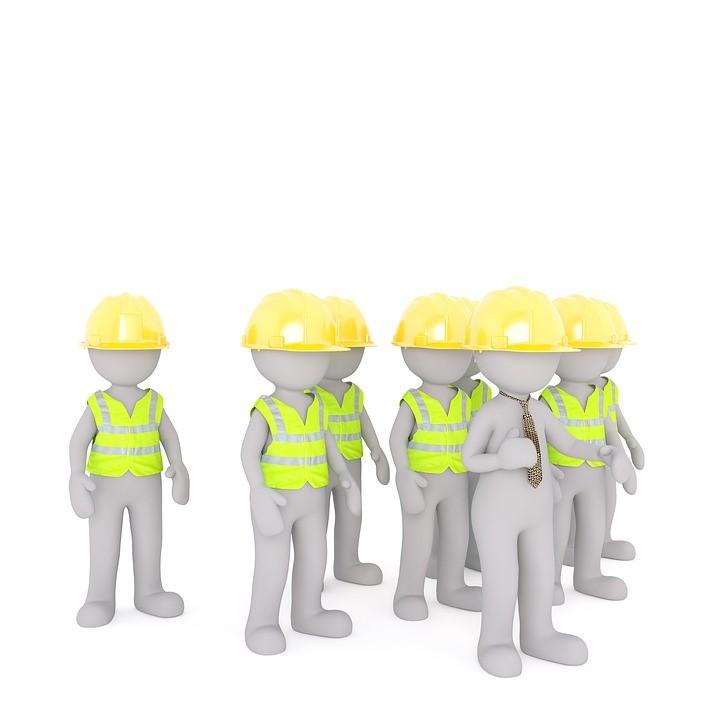 investir em segurança do trabalho