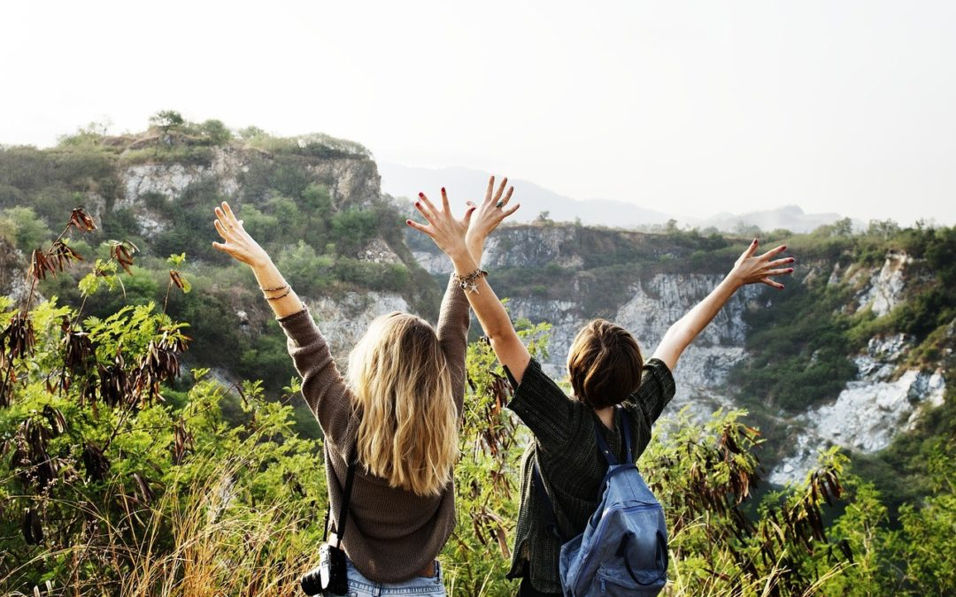 Turismo de aventura ou ecoturismo? Tudo o que você precisa saber sobre o assunto