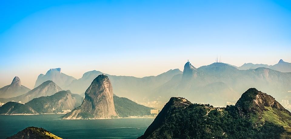 Trekking: mergulhe no turismo ecológico do Rio de Janeiro